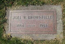 Joel W Brownfield