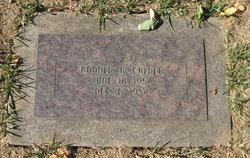 Ronald Austin Calder