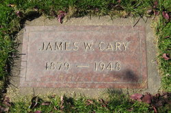 James Webster Cary