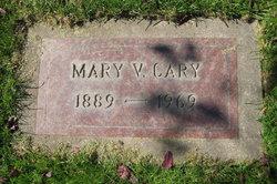 Mary V Cary