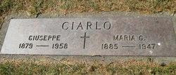 Giuseppe Ciarlo