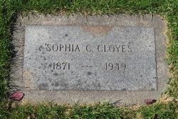 Sophia Caroline Cloyes