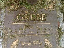 Paul A Grebe