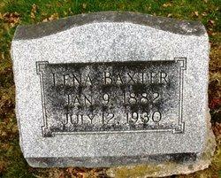 Lena Baxter
