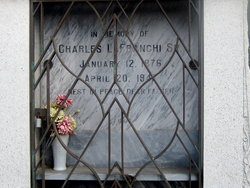 Charles Lafranchi, Sr