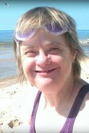 Sally Lorraine Porter