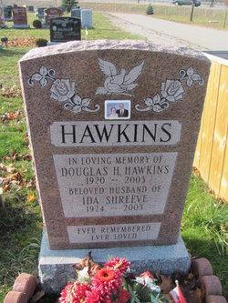 Ida <I>Shreeve</I> Hawkins