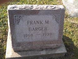 Frank Madison Barger