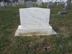 Mary Hamilton Lee Horsey