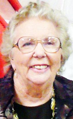 Adonia Louise <I>O'Brien</I> Fenner