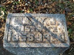 Mary Jane <I>Betts</I> Beucler