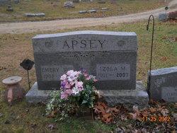 Izola May Apsey