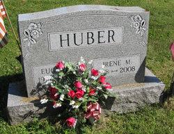 Irene May <I>Raup</I> Huber