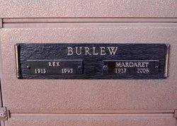 Arsene Rex Burlew