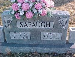 Howard E. Sapaugh