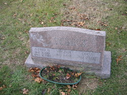 Alfred H. Osmick
