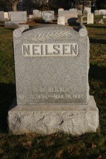 Olga Neilsen
