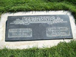 """Charles Abraham """"Charley"""" Zabriskie"""