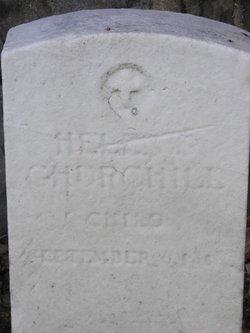 Helen S Churchill