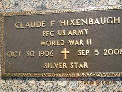 Claude Francis Hixenbaugh