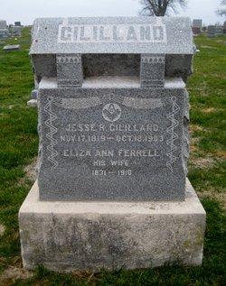 Jessie Richardson Gililland