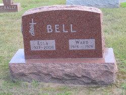 Ella A <I>Hansel</I> Bell