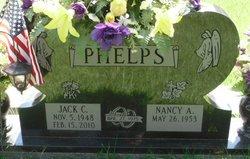 Jack Cecil Phelps