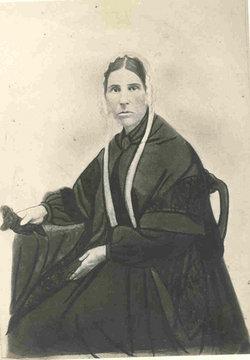 Margaret Kerr <I>Wilson</I> McDowall