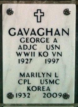 George Anthony Gavaghan