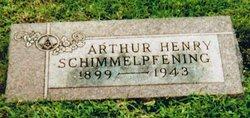 Arthur Henry Schimmelpfenning