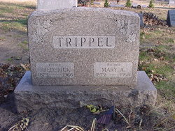 Frederick A. Trippel