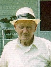 George Surface Keesee