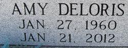 Amy Deloris <I>Charlton</I> Baswell