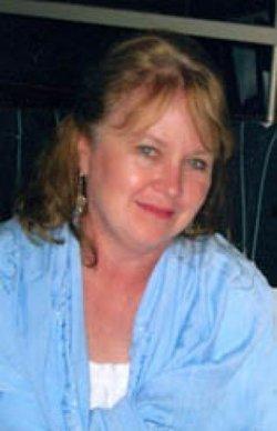 Mollie Sue <I>McGarity</I> Conroy