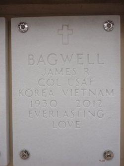 James Roy Bagwell