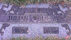 Julian Woloszyn