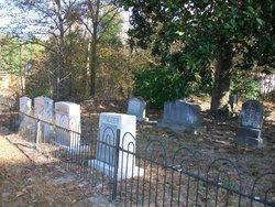 Pridgen (George Pridgen) Family Cemetery