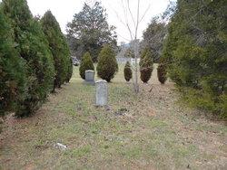 George Fox Family Cemetery