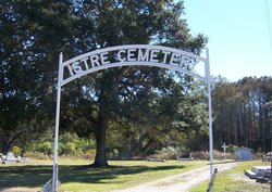 Istre Cemetery