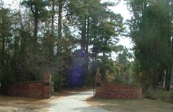 Mayesville Black River Cemetery