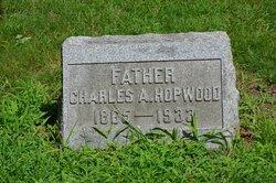 Charles A Hopwood