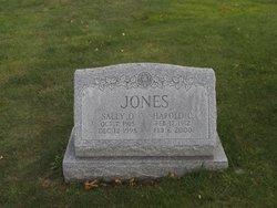 Harold C. Jones