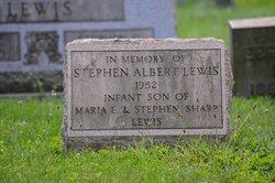 Stephen Albert Lewis