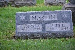 Elsie L Marlin