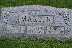 John Adam Martin
