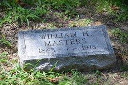 William H Masters