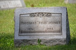 "Thomas ""Tod"" Jones"