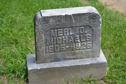 Merl D Michaels