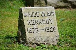 Maude Clair Kennedy