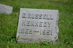 G. Russell Kennedy